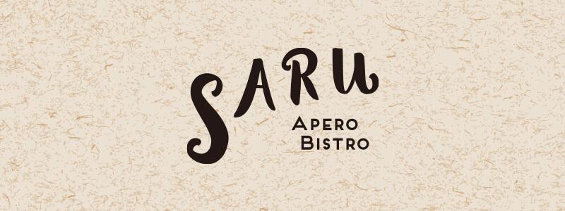 SARU - Apero Bistro -